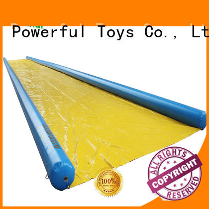 cheap inflatable pool toys light weight amusement park