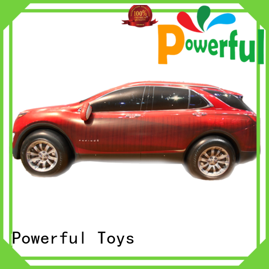 hot-sale custom made inflatables custom for wholesale Powerful Toys