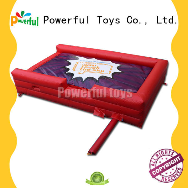 Powerful Toys universal air bags bulk for wholesale