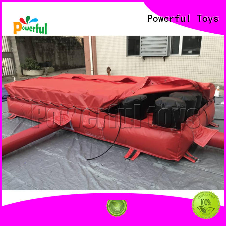 Powerful Toys universal air bags cheapest factory price for sale