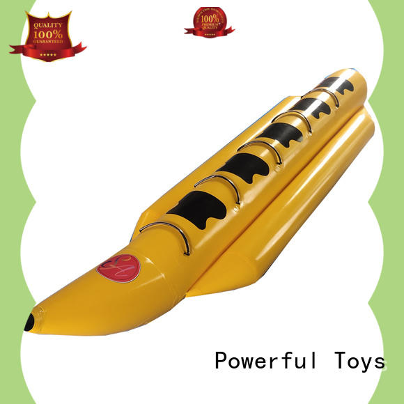 Powerful Toys inflatable water toys OEM amusement park
