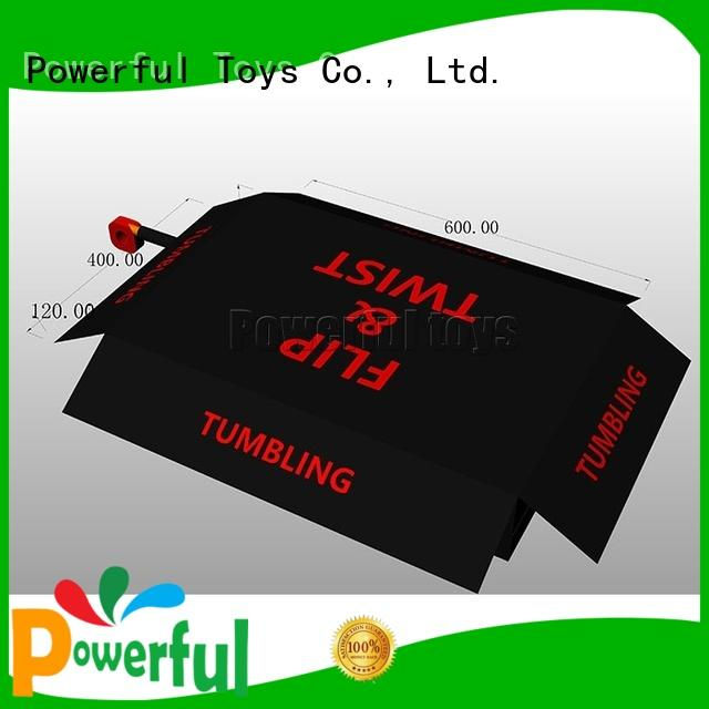 Powerful Toys customized universal air bags free delivery for sale