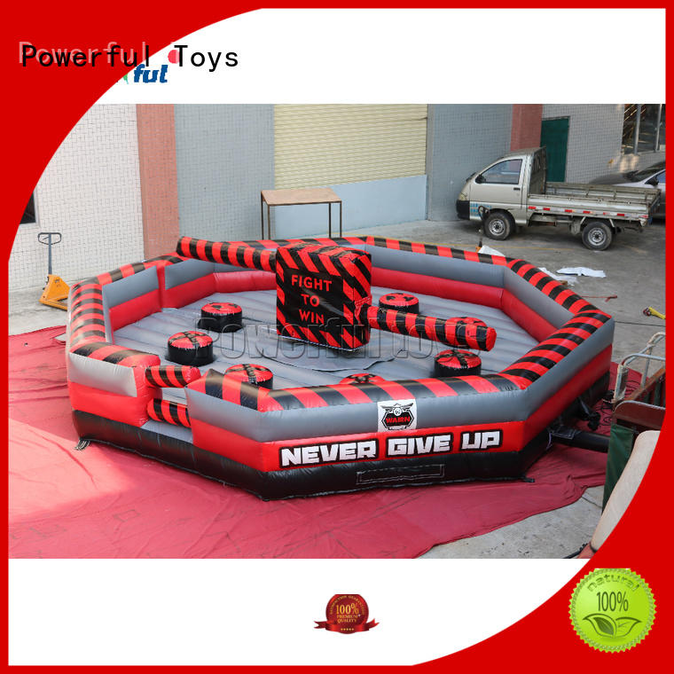 Powerful Toys at discount inflatable games at discount for game