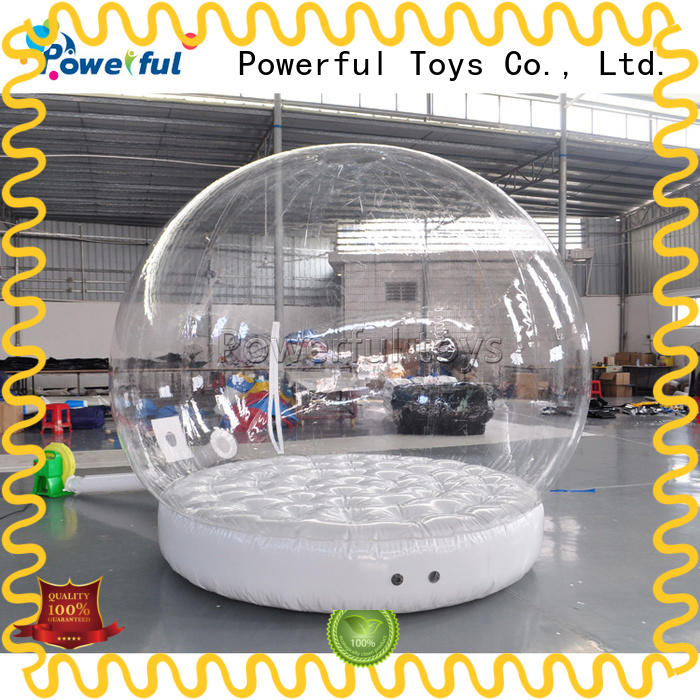 high-quality inflatable emergency tent top brand