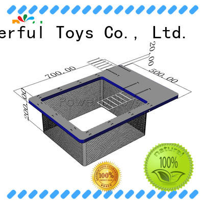 Powerful Toys commercial inflatables top brand amusement park