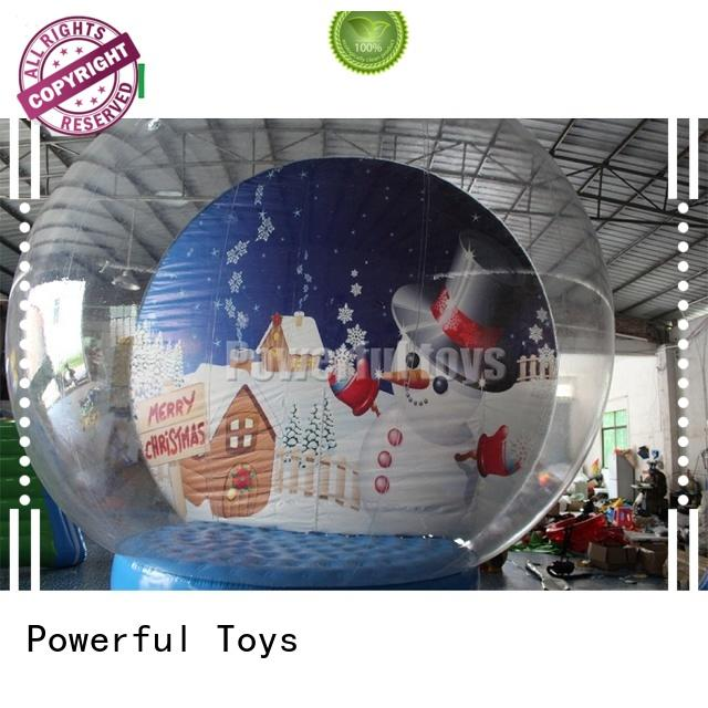 Powerful Toys top brand inflatables for sale custom at sale