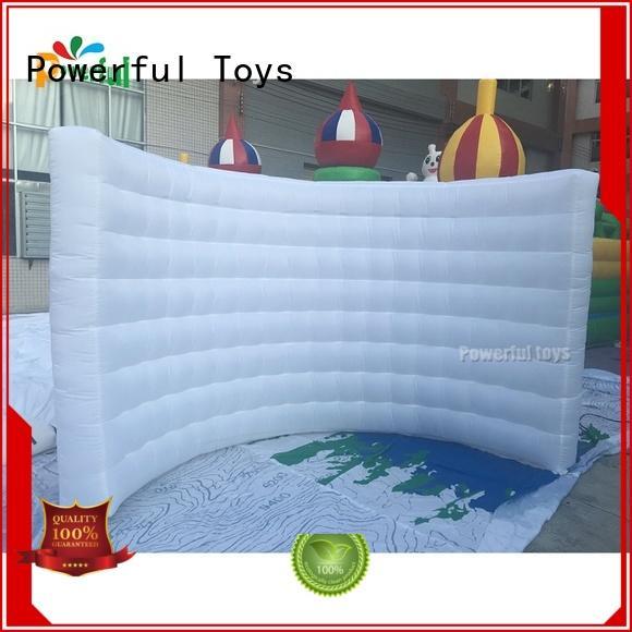 custom inflatables custom at sale Powerful Toys