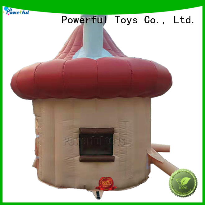 chic inflatable bubble tent practical top brand