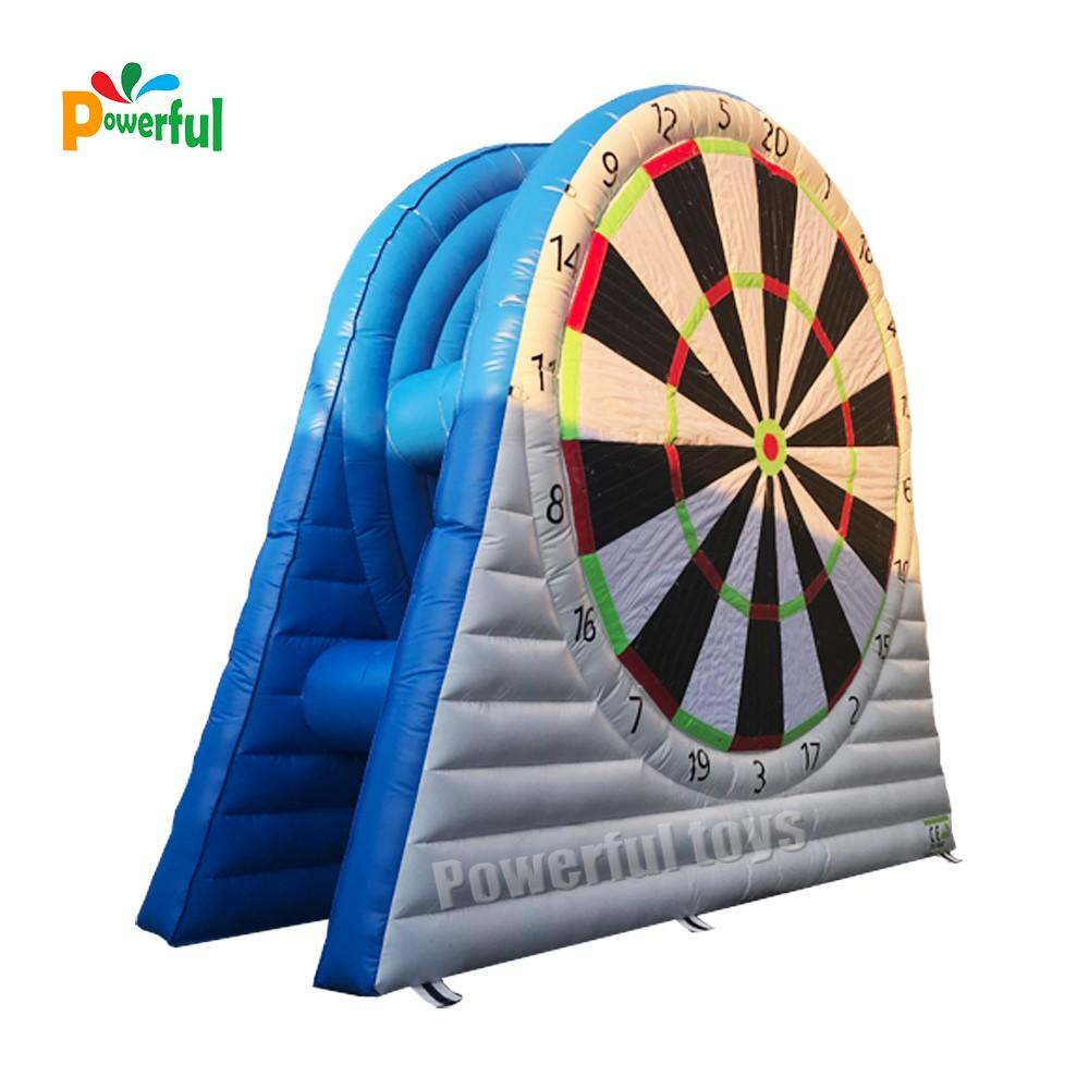 Powerful Toys at discount inflatable sports top selling for sports-1
