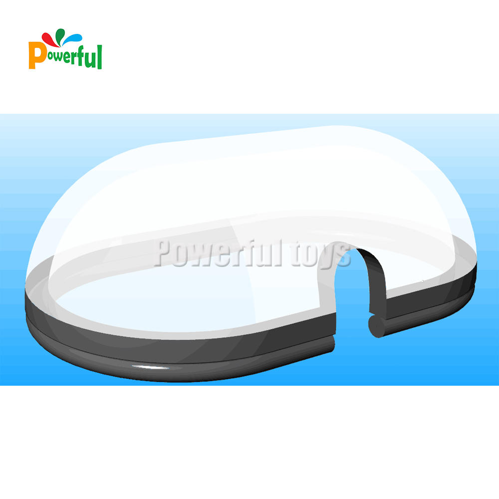 Powerful Toys high-quality inflatable tent sale factory direct supply-3