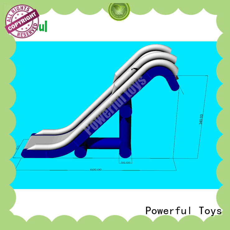 Powerful Toys inflatable toys light weight