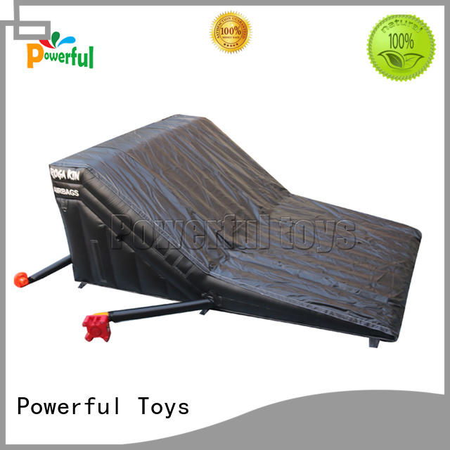 Powerful Toys wholesale airbag snowboard for skateboard