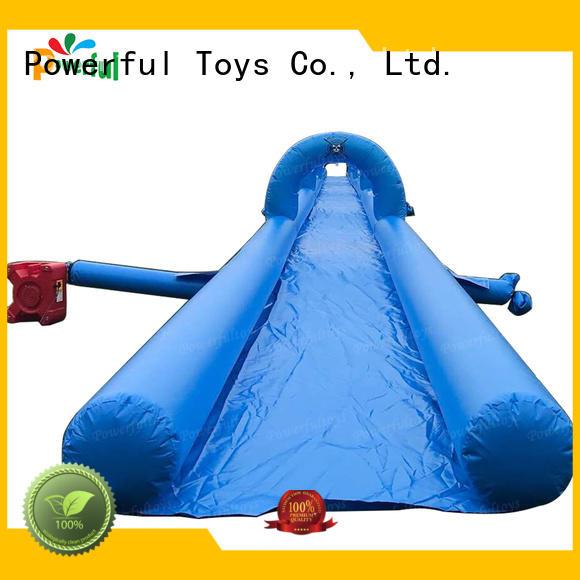 adult water slides OEM Powerful Toys