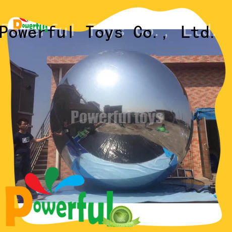 Powerful Toys hot-sale inflatables for sale custom at discount