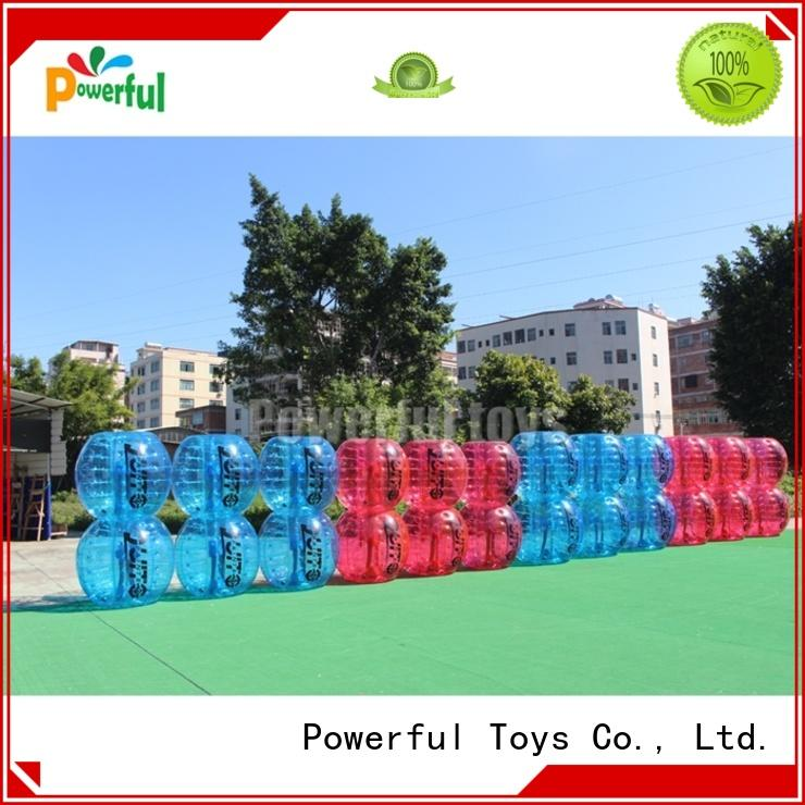 bulk production inflatable games top selling for game Powerful Toys