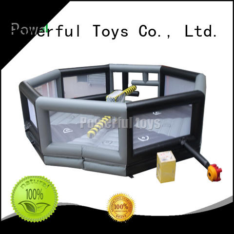 safe outdoor inflatables top selling mountain Powerful Toys