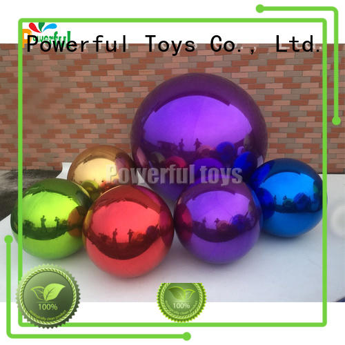 Powerful Toys promotional inflatables low-cost for wholesale