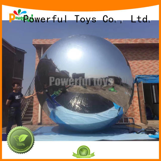 high-quality inflatable marketing products popular at discount Powerful Toys