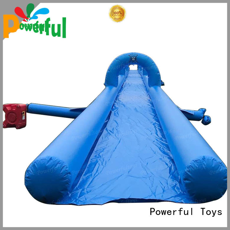 Powerful Toys durable inflatable toys custom for fun