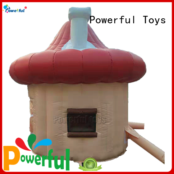 Powerful Toys high-quality new inflatable tent practical top brand