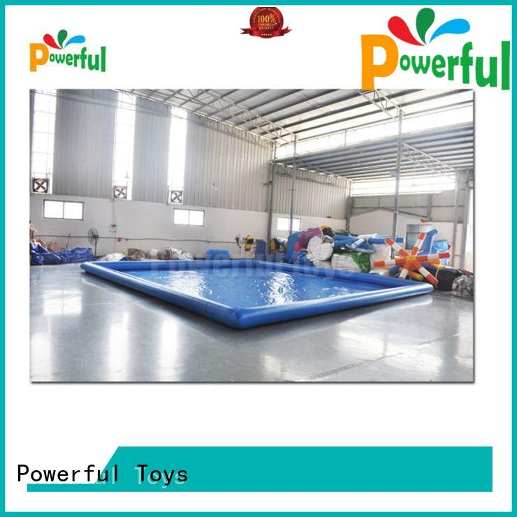 durable inflatable water games OEM at discount