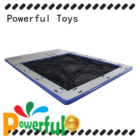 Powerful Toys cheap floating water toys OEM for fun