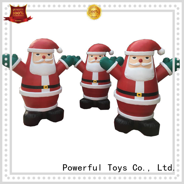 Powerful Toys OEM outdoor advertising balloons popular at discount