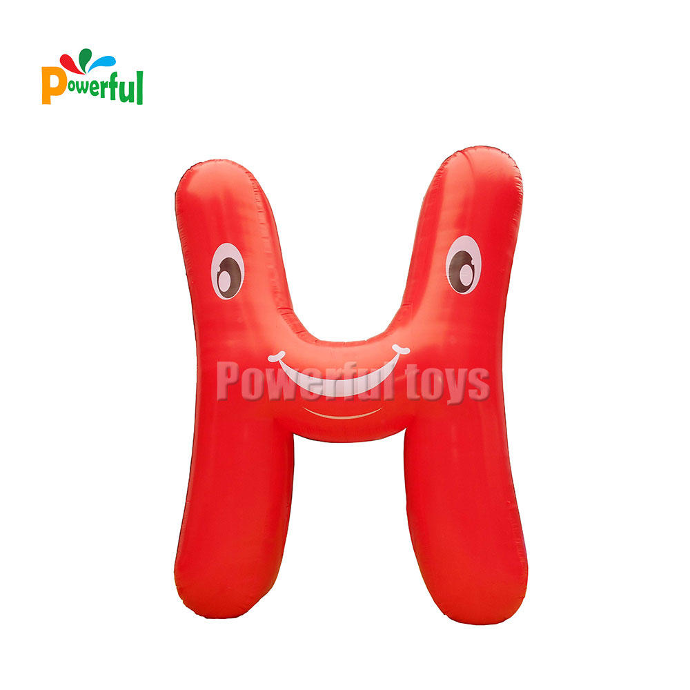 Powerful Toys promotional inflatables custom for wholesale-2