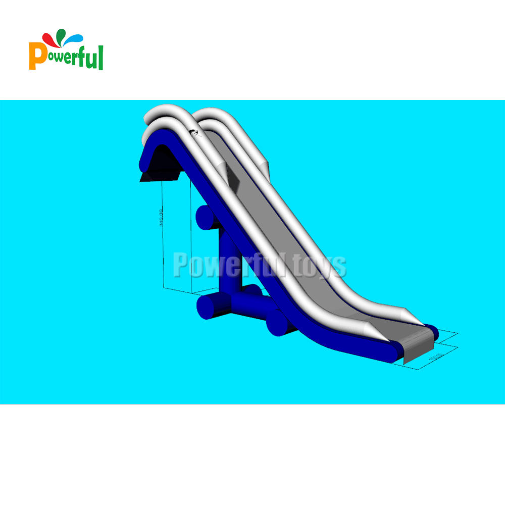 Powerful Toys inflatable water toys OEM at discount-3