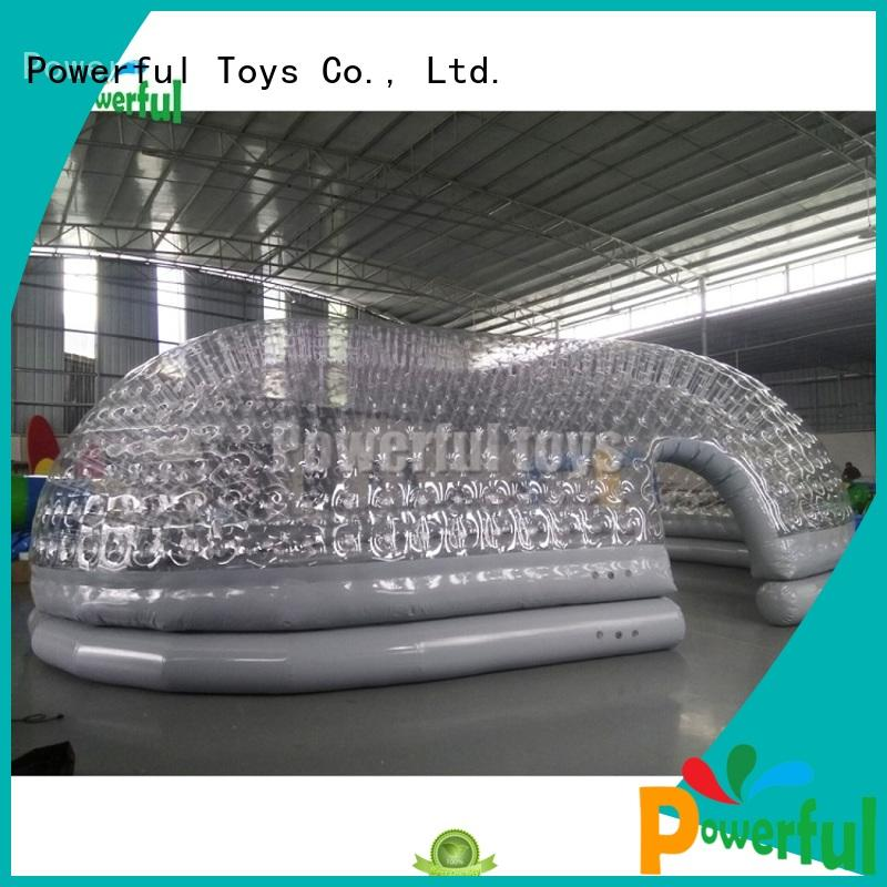 wholesale inflatable emergency tent comfortable top brand